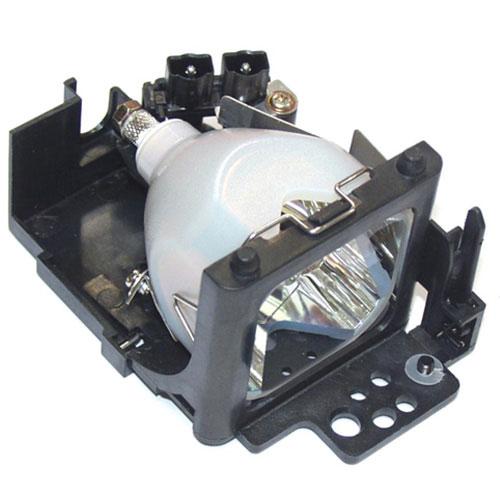 متوافق العارض مصباح ل 3M 78-6969-9565-9 ، EP7740LK ، MP7740i ، MP7740iA ، X40 ، X40i