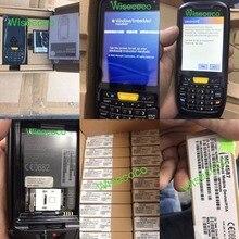 Pour Motorola Zebra MC45 MC4587 MC4587-ABPBA0000 appareil de scanner dordinateur mobile PDA livraison gratuite