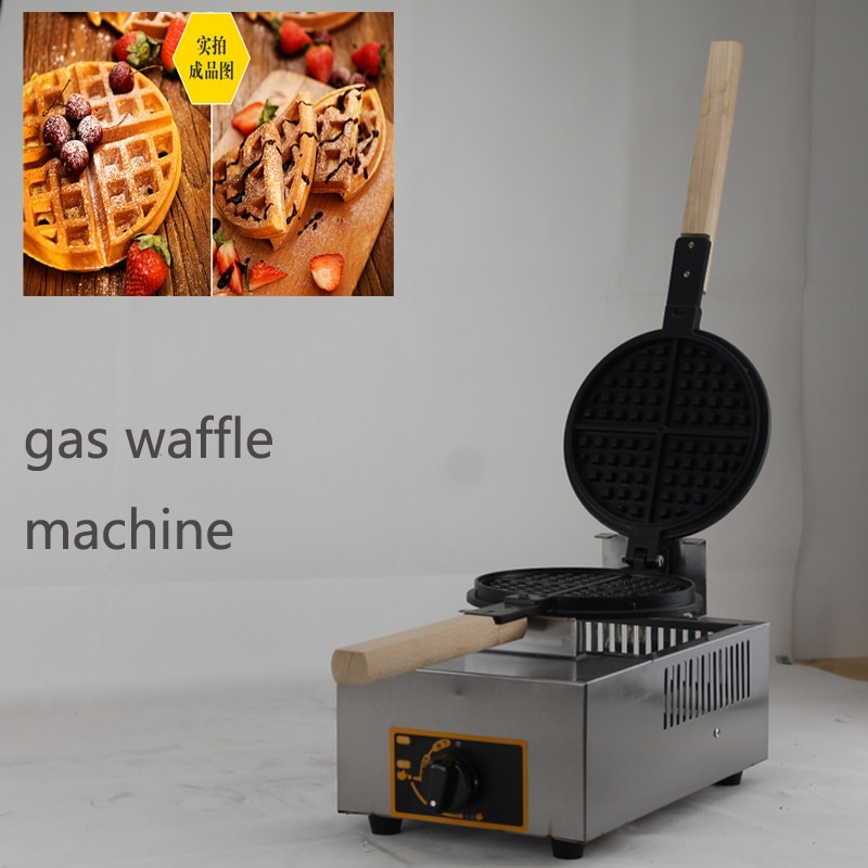 China directamente precio de fábrica Bélgica máquina de gofres belgas/mini máquina de gofres