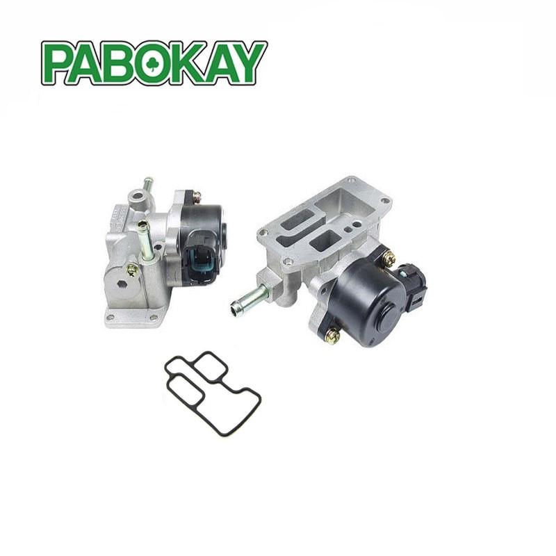Клапан контроля холостого хода для Infiniti I30 Nissan Maxima 1999-2001 23781-2Y011 23781-2Y012 237812Y011 237812Y012 AC278 AC4174