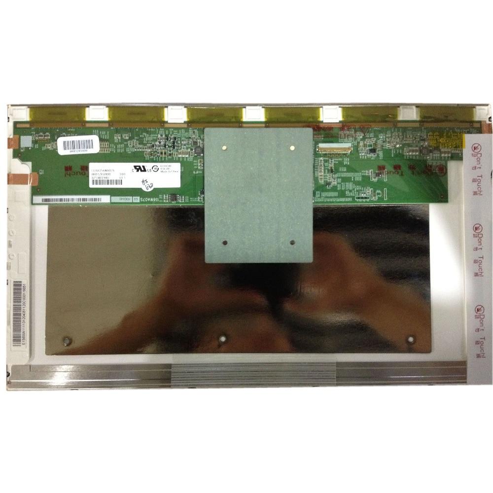 CLAA156WA07A صالح N156B6-L3D Rev.C1 15.6 بوصة 3D LCD شاشة