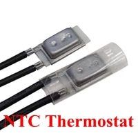 17am 60 180 degree motor thermal protection device 17am034a5 135c normally closed thermostat temperature control switch