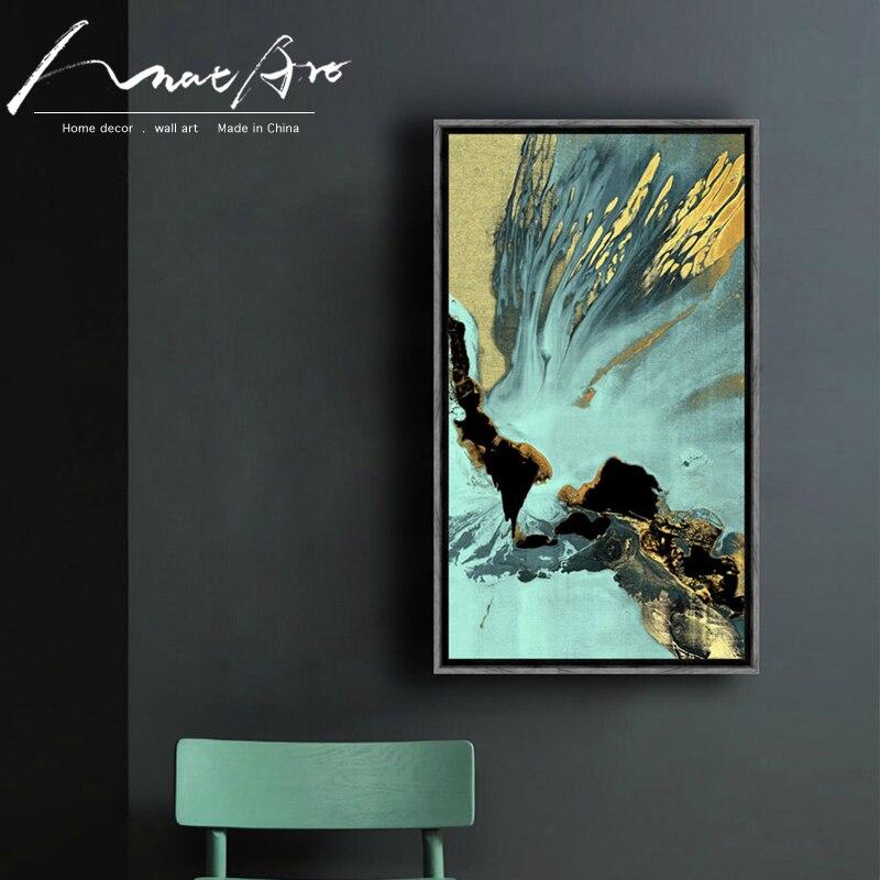 Póster abstracto con impresión Pop para sala de estar, lienzo artístico, imágenes...