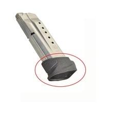Chasse S & W M & P-SHIELD chargeur Plus 2 Extension pour 9mm/40 Smith & Wesson bouclier chargeur Extension + 2 Mag Extension VI06046