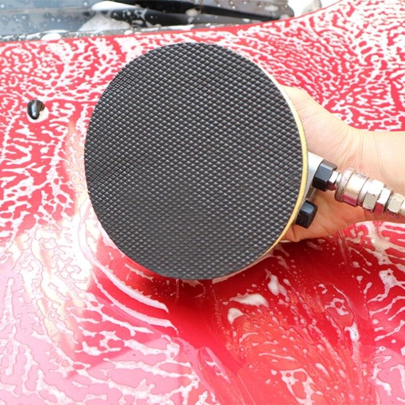Bloque de almohadilla de barra de arcilla mágica para coche, esponja de limpieza automática, almohadillas de cera para pulir, borrador de herramienta
