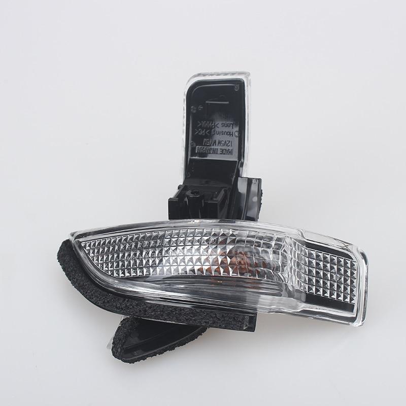 MIZIAUTO Mirror Turn Signal Light Lamp Blinker Repeater For TOYOTA YARIS PRIUS C COROLLA CAMRY