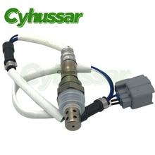 O2 Sonda Lambda Sensore di Ossigeno Sensore di Carburante Air Sensore di Rapporto per ACURA EL HONDA CIVIC 1.7L 36531-PLR-003 234-9017 36531PLR003 2004-2005