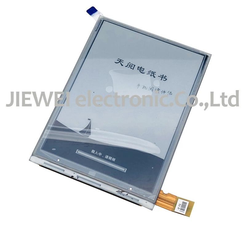 Livraison gratuite remplacement écran LCD pour Amazon kindle 3/kindle clavier/kindle clavier 3G ED060SC7 (LF)