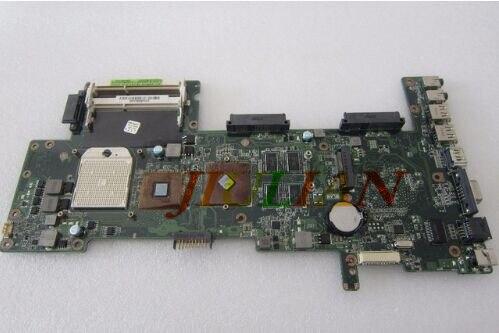 Placa madre para Asus K72DR X72D X72DY A72D placa base de computadora portátil REV 2,1 100% prueba