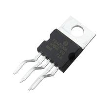 ترانزستور TO-220 TO220 جديد 10 قطعة TDA2003 TDA2030 TDA2050 LM317T IRF3205