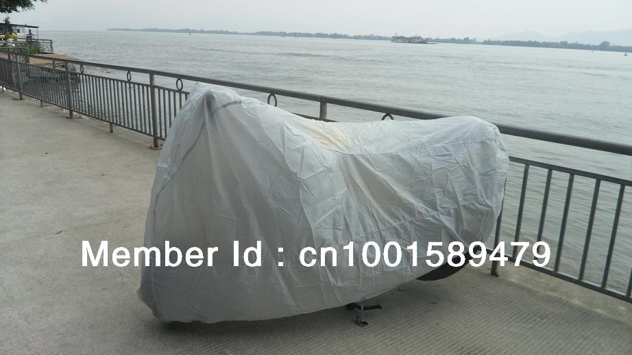 Cubierta de motocicleta a prueba de polvo de alta calidad para Honda XR250R XR 250R Bike 90-08 diferentes opciones de color