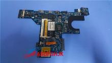 09H8VF pour Dell Latitude E4310 carte mère dordinateur portable avec I5-520m CN-09H8VF 9H8VF 100% testé OK