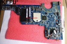 638856-001 DA0R22MB6D0 adapté à la carte mère dordinateur portable HP pavillon G4 G6 G7, testé avant denvoyer
