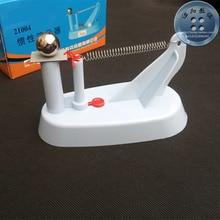 Inertia demonstration mechanics experiment physics experiment equipment middle school teaching instrument