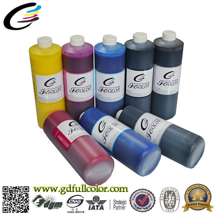 منتجات ذات جودة عالية T7601 الحبر السائب المياه القائمة SureColor P600 P608 P800 P808 أحبار الصباغ