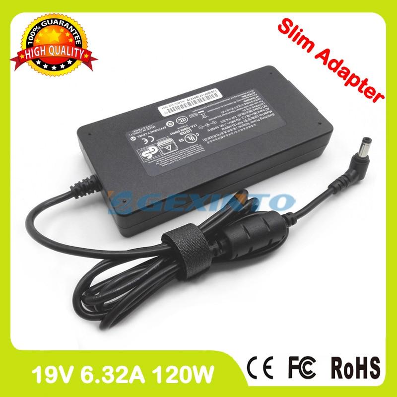 19 v 6.32A ac adapter PA3290E-1ACA PA-1121-59 PA3290U-1ACA laptop ladegerät für Toshiba Satellite A30 A35 A60 A65 A70 A75 C670