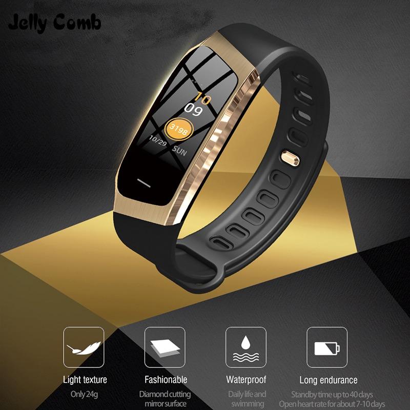 Умные часы Jelly Comb