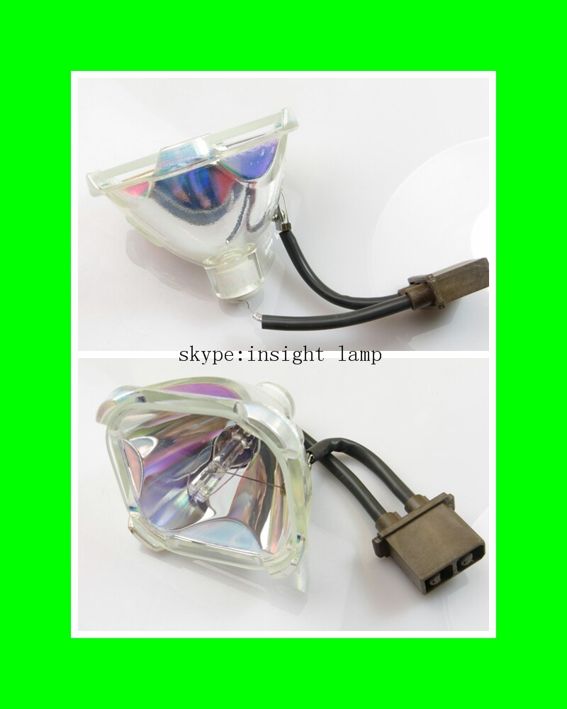 Compatible projector bare lamp TLPL6 for TLP-651U/TLP-670/TLP-670E/TLP-670J/TLP-670U/TLP-671/TLP-671E/TLP-671J/TLP-671U