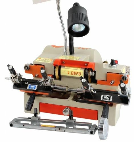 Multi-Functional Key Duplicating Machine 220V 50Hz Key Making Machine for Locksmith Household Keys Cutter 100E1