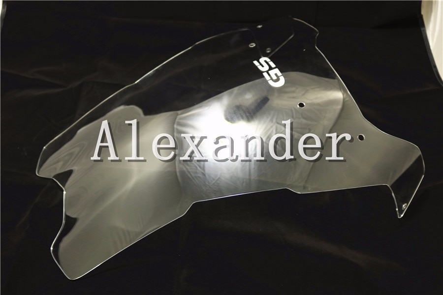 Для BMW F800GS F650GS F700GS 2008 2009 2010 2011 2012 2013 2014 2015 2016 217 ветрового стекла F 800GS 650S F800 F650 GS