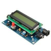 CW Decoder Reader Morse Code Translator Ham Radio Accessory Essential Module Include LCD 2V/500mA