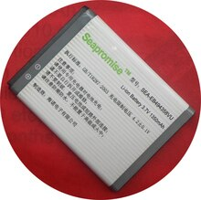 Vente en gros 10 pièces lot batterie mer EB494358VU pour Galaxy Ace GT-S5830, S5838, S5670, S5660 I569, GT-B7800, GT-B7510, S7500