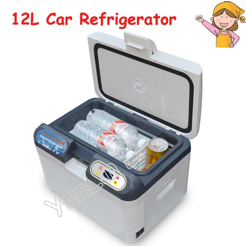 12L Home Refrigerator Pig Semen Thermostat Machine Household Livestock Refrigerator 12L4