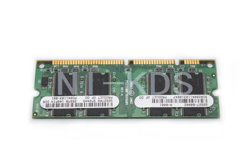 Memory for HP 5200 256 4250 4350 4345 9050 4240  Printer Parts