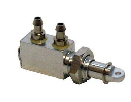 Micro Válvula de Control para freno rc aeroplano turbina jet partes
