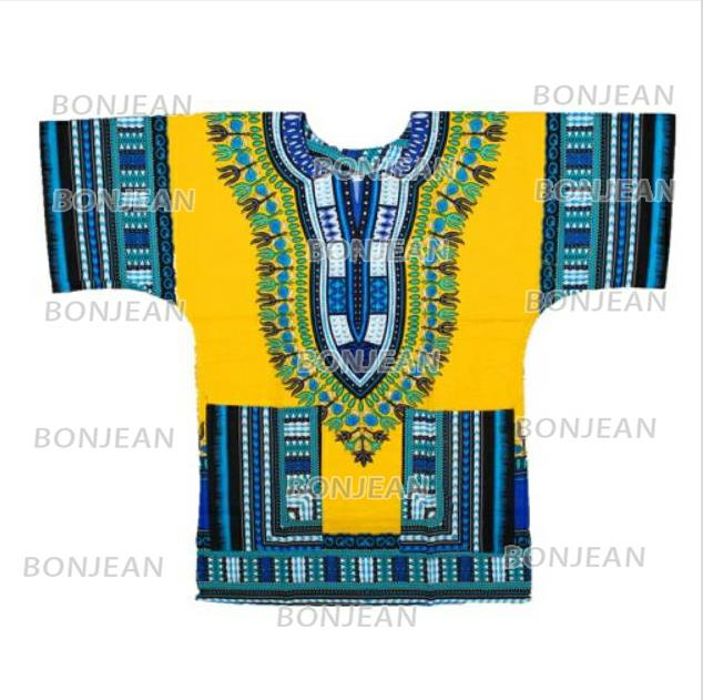 new african tranditional long loose dress vintage hippie dashiki caftan ethnic indian 2019 Dashiki fashion design African traditional printed 100% cotton Dashiki T-shirts for unisex Tribal Ethnic Succunct Hippie