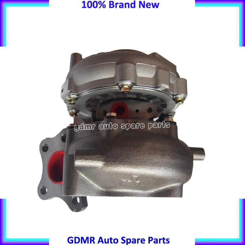 YD25DDTI YD25 turbo 769708-0003, 769708-0002, 769708-0001, 767720-5005S 767720-0003 para Nissan Pathfinder y Navara D40 2.5DI