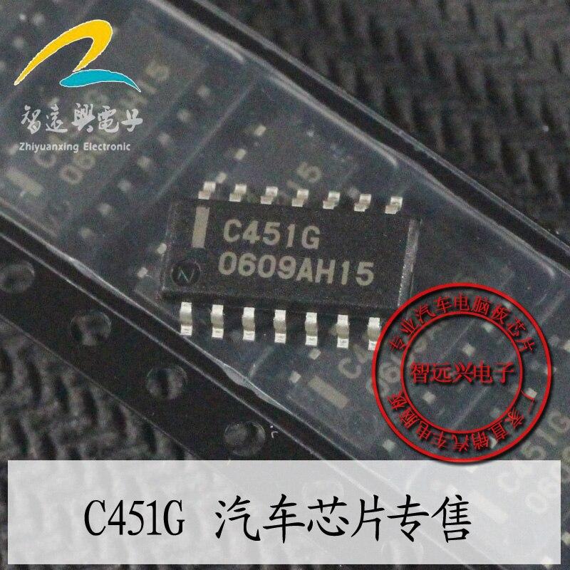 20 piezas C451G SOP14 nuevo