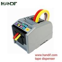 Automatic tape dispenser cutting machine RT-7000 for cutting