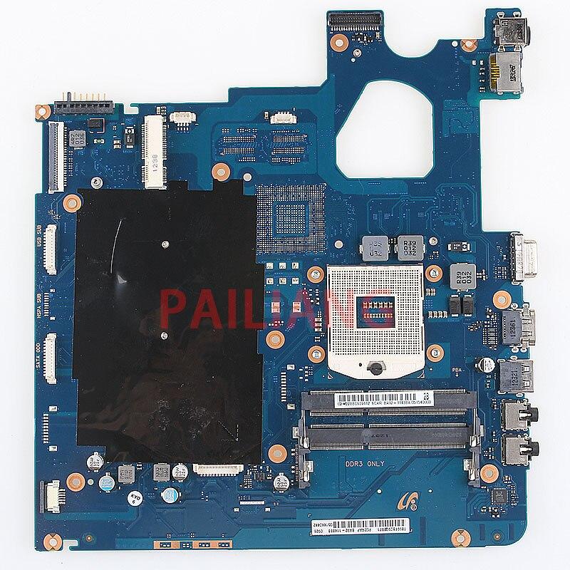 PAILIANG 8 GB PC Mainboard Laptop motherboard para Sunsamg NP300E5C BA92-11488A BA41-01979A completa tesed DDR3