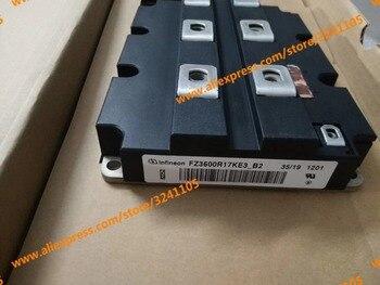 Free shipping NEW  FZ3600R17KE3_B2  FZ3600R17KE3-B2  MODULE