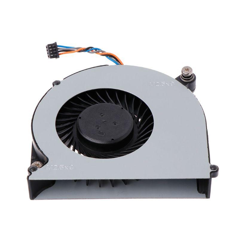 ORG ventilador de refrigeración para ordenador portátil, CPU enfriador, reemplazo de computadora de 4 pines para HP Probook 640 655 650 645 G1 738393-001
