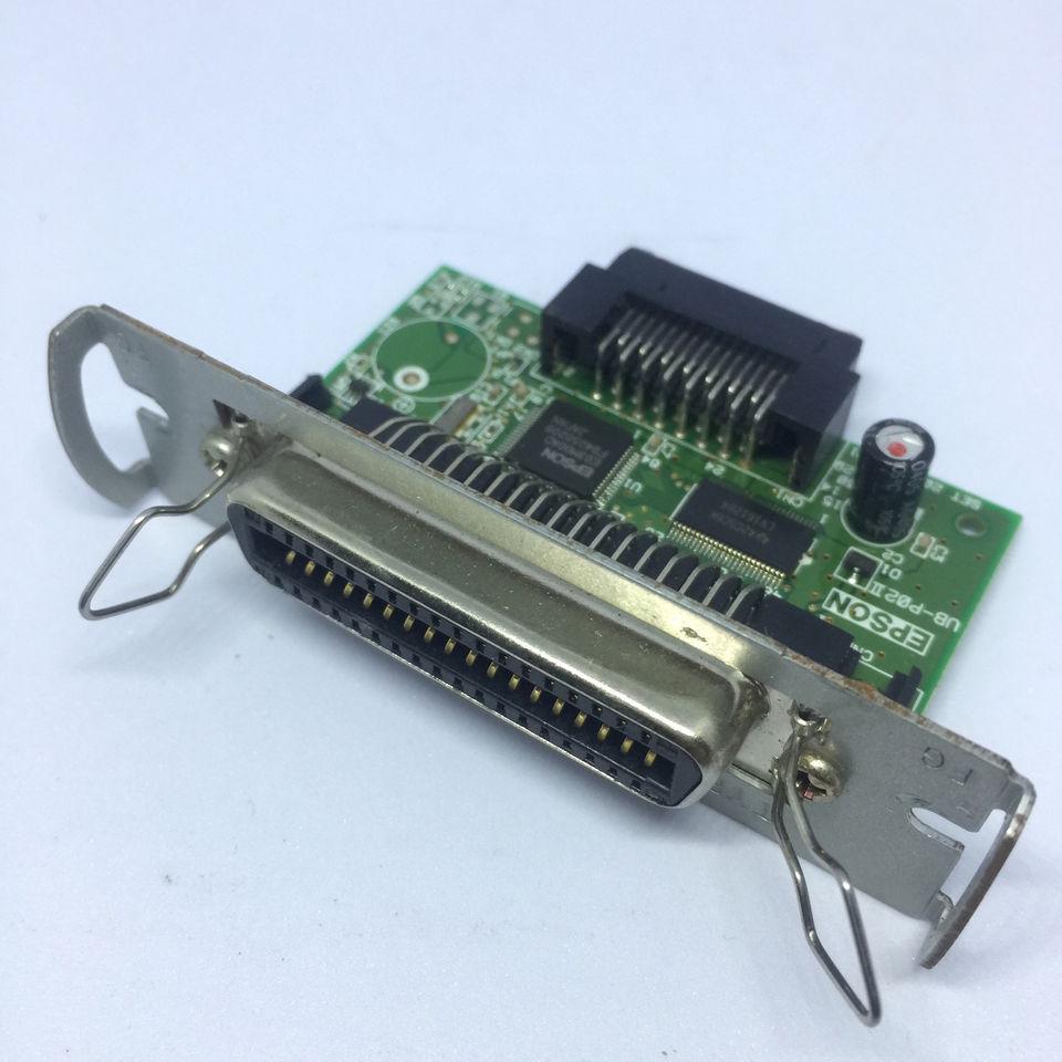 Paralelo tarjeta de interfaz M112D UB-P02II para impresora EPSON T88II T88III T88IV 220U