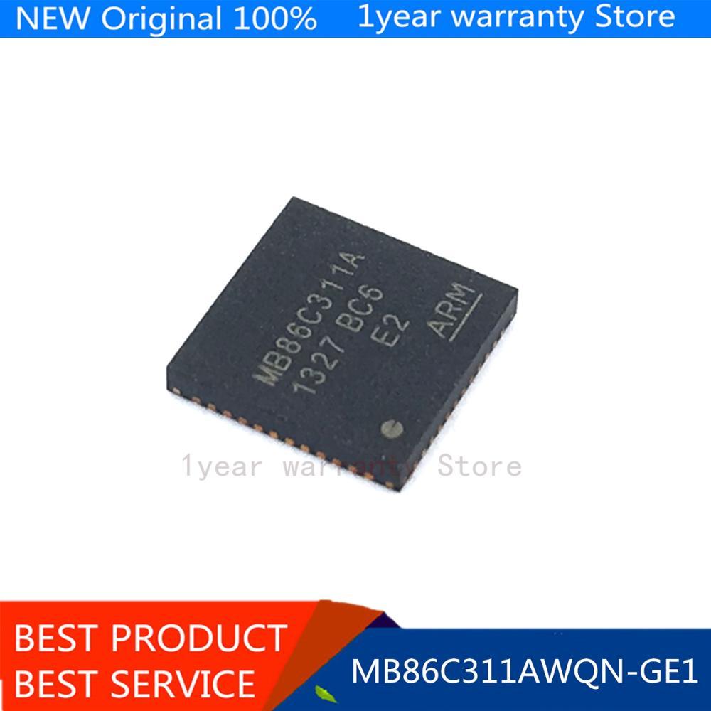 2 uds MB86C311A MB86C311 garantía de calidad QFN 100% nuevo original