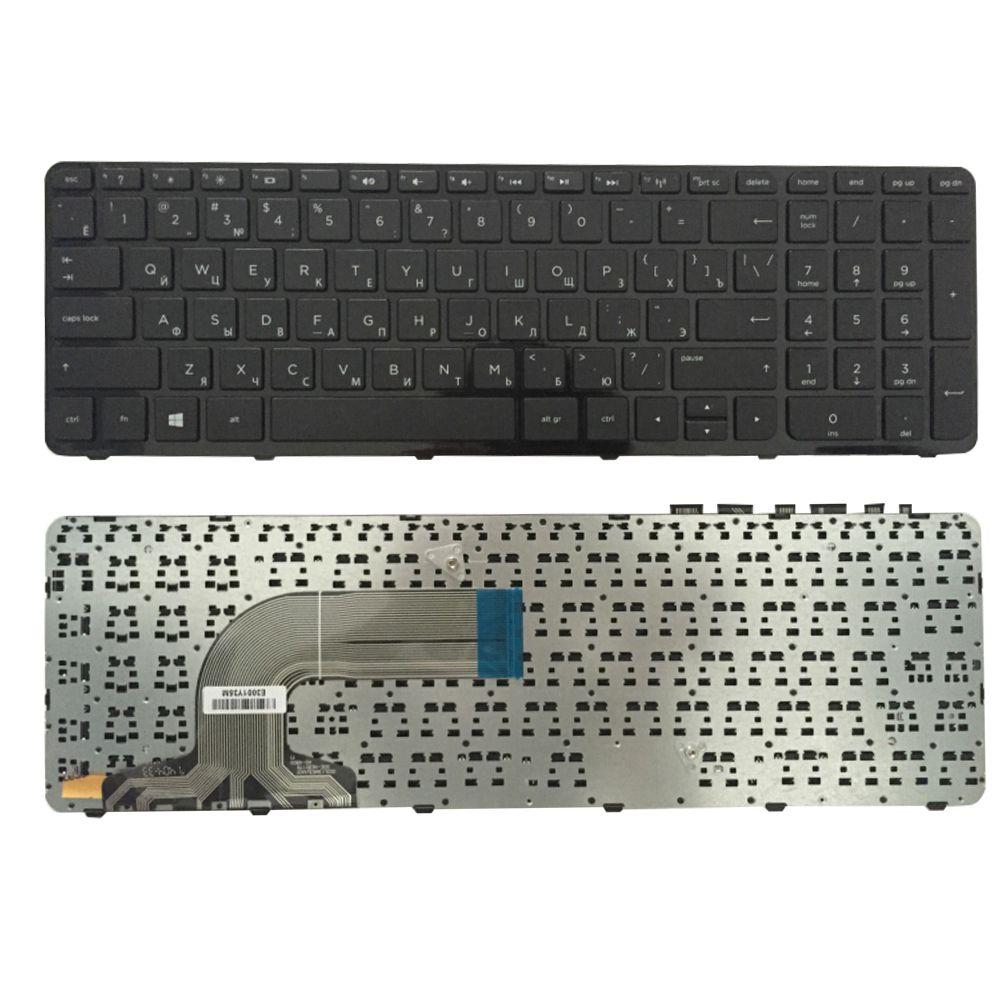 Russian laptop Keyboard for HP Pavilion 15-G 15-g019sr 15-g021er 15-g021sr 15-g023er 15-n204sr 15-n205sr 15-n206sr RU new