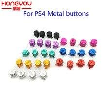 60 ensembles de boutons de balle en métal universels pour PS4 pour Dualshock 4 pour contrôleur Xbox Module de manette analogique