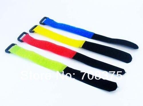 25 pçs/lote Reutilizáveis Abraçadeiras Correias Cabo Auto bloqueio braçadeira de cabo com botão de Plástico 20*200mm