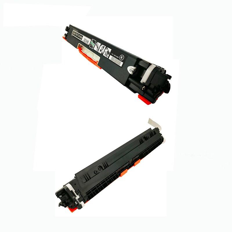 2 قطعة الأسود CE310A متوافقة خرطوشة الحبر ل يزر برو CP1025 M275 100 اللون MFP M175a M175nw طابعة