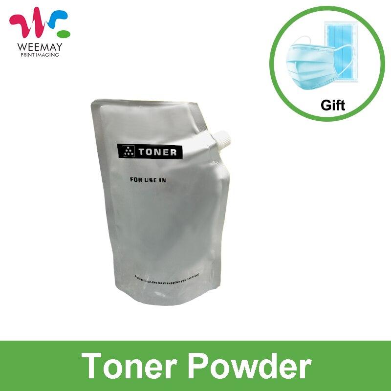 500g/bag Black Toner Powder Compatible for HP P2014 P2015 3300 3310 3320