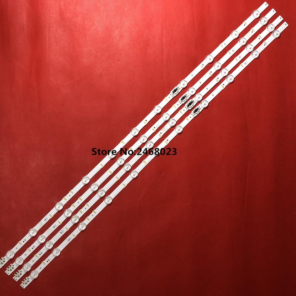 LED Backlight strip for UE43J5550 UE43J5570 UE43J5600 UE43J5670 ue43j5502 S_5J55_43_FL_L7 R4_REV1.2_150827_LM41-00117X