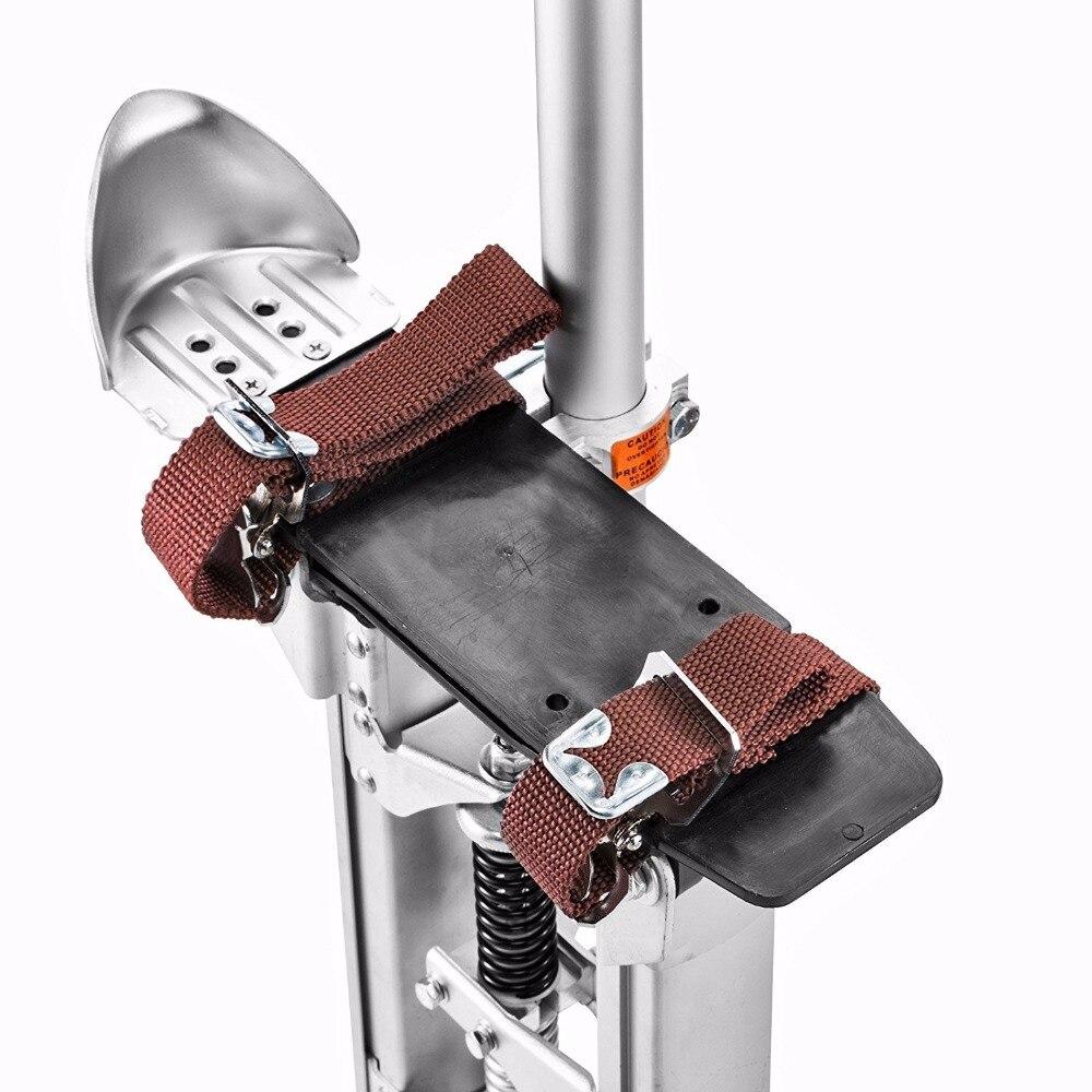 Aluminum Tool Stilts 15