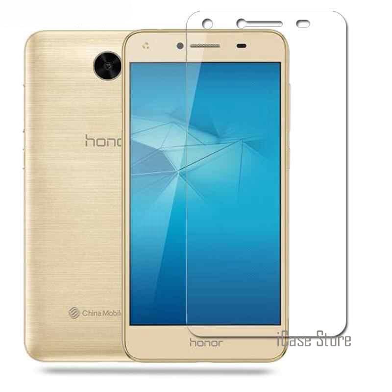 Vidrio Templado 9H para Huawei Honor 5A Y6 II Compact para Huawei Honor 5A LYO-L21, película protectora de pantalla de 5,0 pulgadas, Cristal Templado Sklo