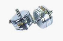 WDD35S-1 الدقة البلاستيك موصل الجهد ، WDD35S-2 الجهد محور واحد