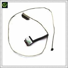 LCD Cable for Lenovo 320 15 320-15ISK 320-15IKB 320-15IAP 320-15ABR 320-15AST DG521 Laptop LVDS LED DC02001YF10 5C10P38020