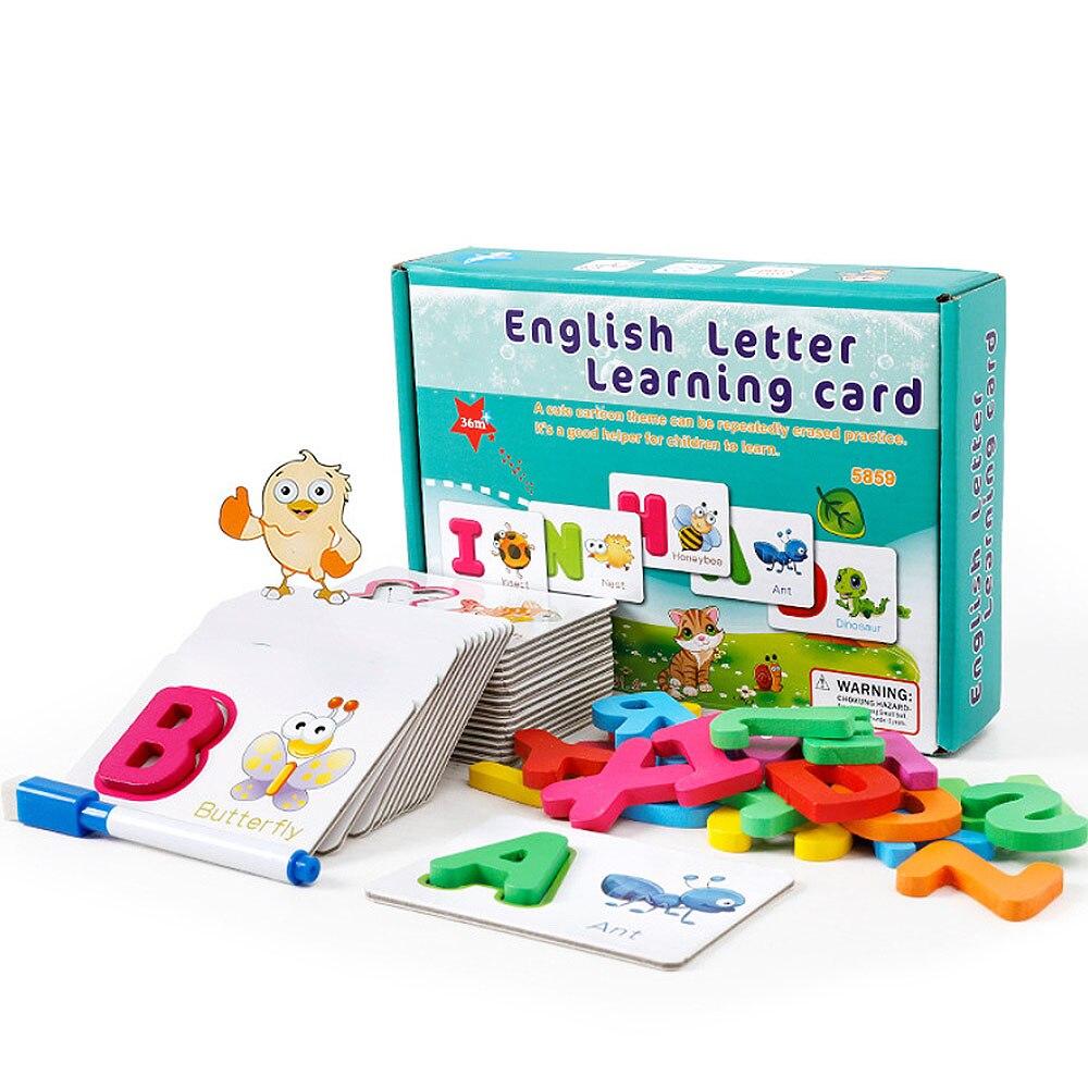 2020 новейшие V карточки для обучения, лексика, слово, картинка, игра, Обучающие игрушки, игра, карта, Английский алфавит, изучение букв, игрушки