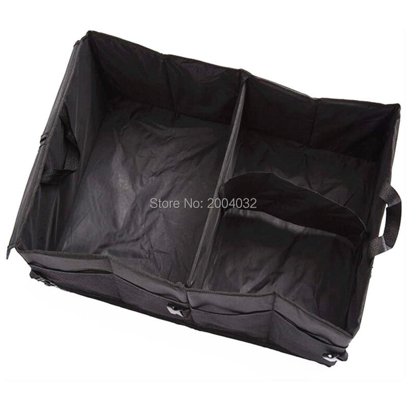 Saco de mala do carro organizador caixa dobrável para chevrolet cruze aveo lacetti captiva cruz niva faísca orlando epica vela sonic lanos coba